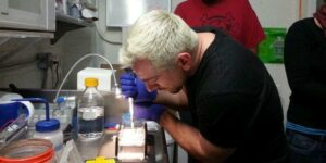 P235-7864.1M19 - Biotech Boot Camp Professional Development for Teachers