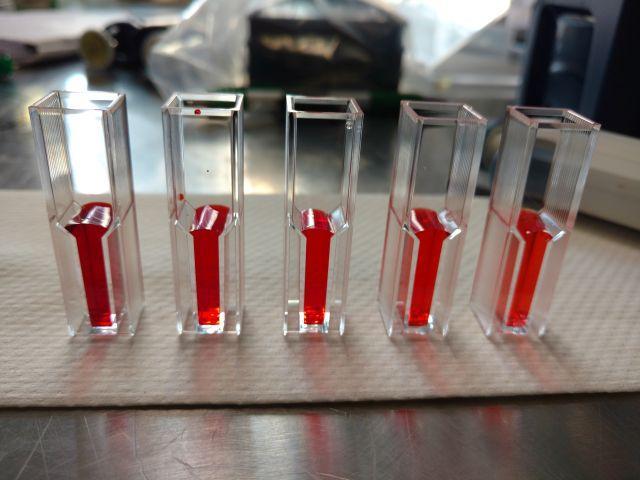 Lab Skills: Spectrophotometry