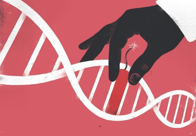 CRISPR Genome Editing Workshop