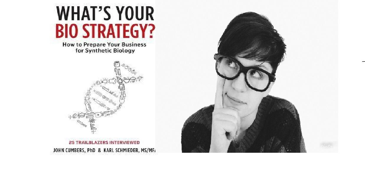Developing a Bio Strategy for your Business
